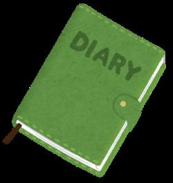 自分の考え・日記