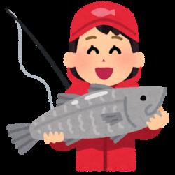 釣りブログのメリット