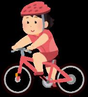 サイクリングブログのメリット