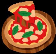 ピザの歴史・ピザコラム